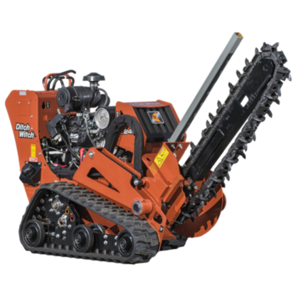 Trencher For Rental